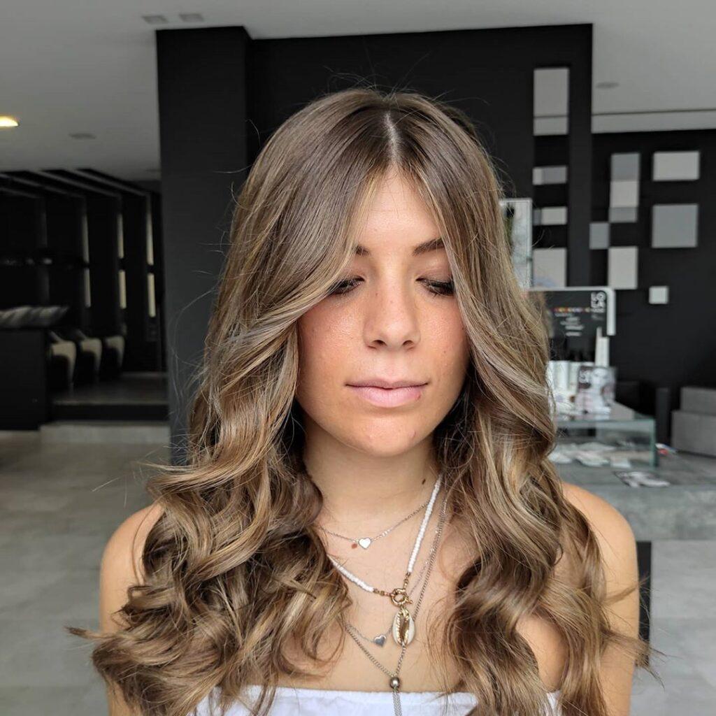 Almond Hair Color Ideas 2020
