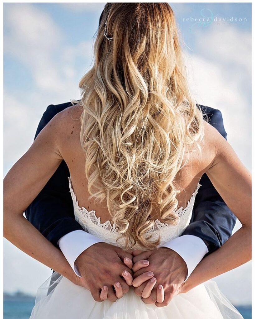 Long Bridal Hairstyles 2020
