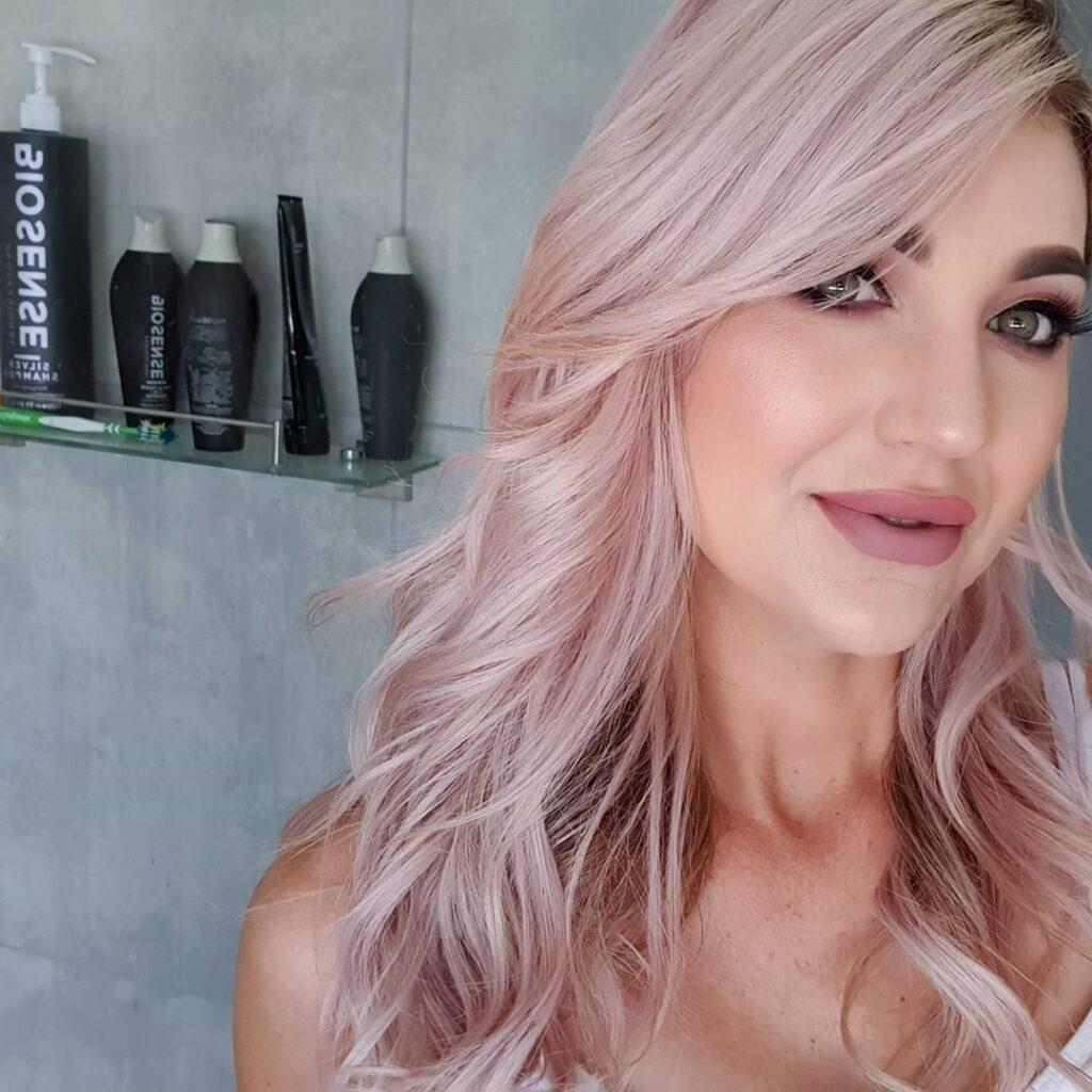 Pastel Hair Color Ideas 2020